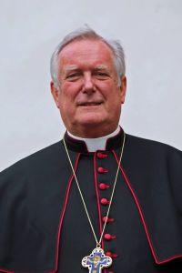 Bischof em. Dr. Friedhelm Hofmann ist zum Ehrenbischof der Pueri Cantores ernannt worden.