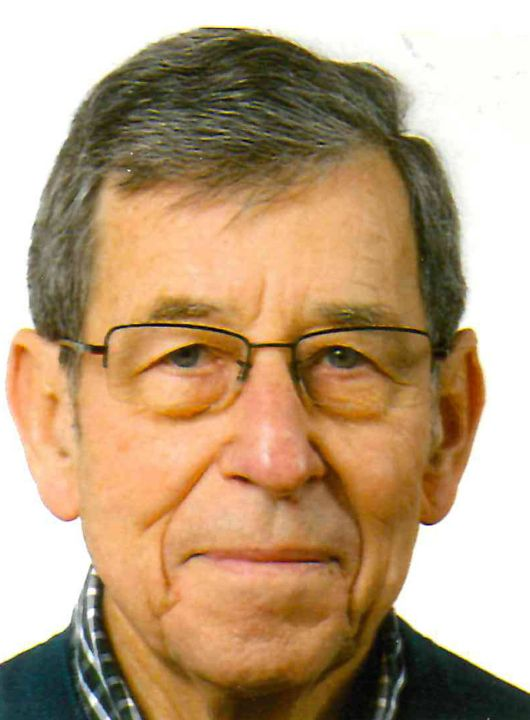 Diakon i. R. Josef Seufert