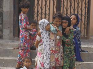 Oft sind Kinder und Jugendliche aus ländlichen Regionen, deren Eltern ohne Ausbildung sind, an den Rand der Gesellschaft gedrängt.