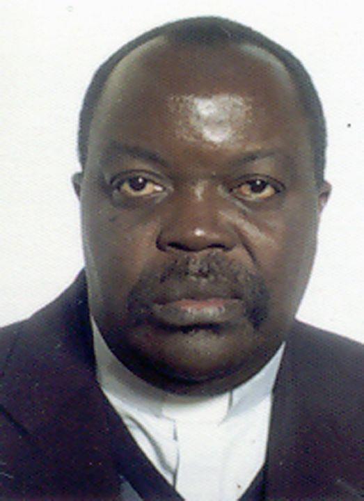 Pfarrvikar Dr. Ignace Matensi Takikangu