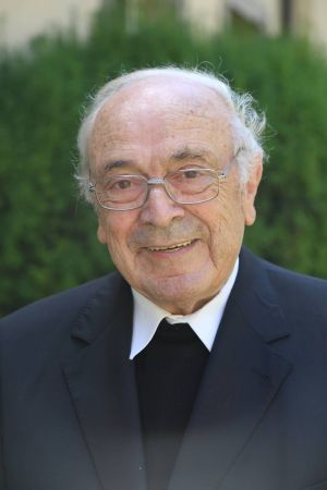 Weihbischof em. Helmut Bauer wurde am 14. Oktober 1988 in Würzburg zum Bischof geweiht.