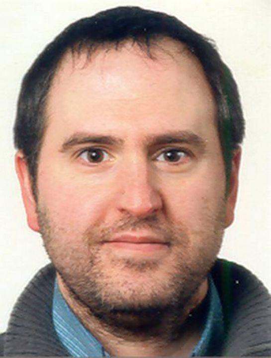 Roberto Garcia.