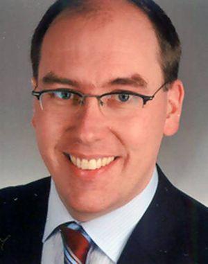 Oliver Kirchner.