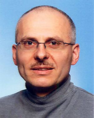 Waldemar Mützel.