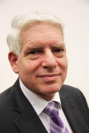 Dr. Josef Schuster, Präsident des Zentralrats der Juden in Deutschland.