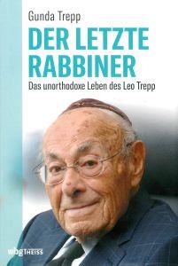 Einen interessanten Einblick des letzten Landesrabbiners in der Zeit der nationalsozialistischen Diktatur gibt die Biografie über Leo Trapp.