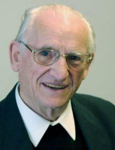 Prälat Heribert Brander