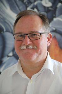 Pfarrer Stefan Redelberger