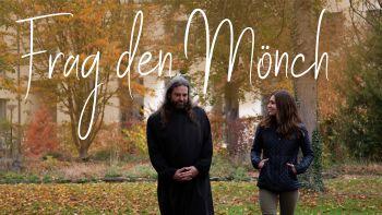 Benediktinerpater Zacharias Heyes gibt auf YouTube im Gespräch mit Julia Martin Anregungen für einen bewusst gestalteten Advent.