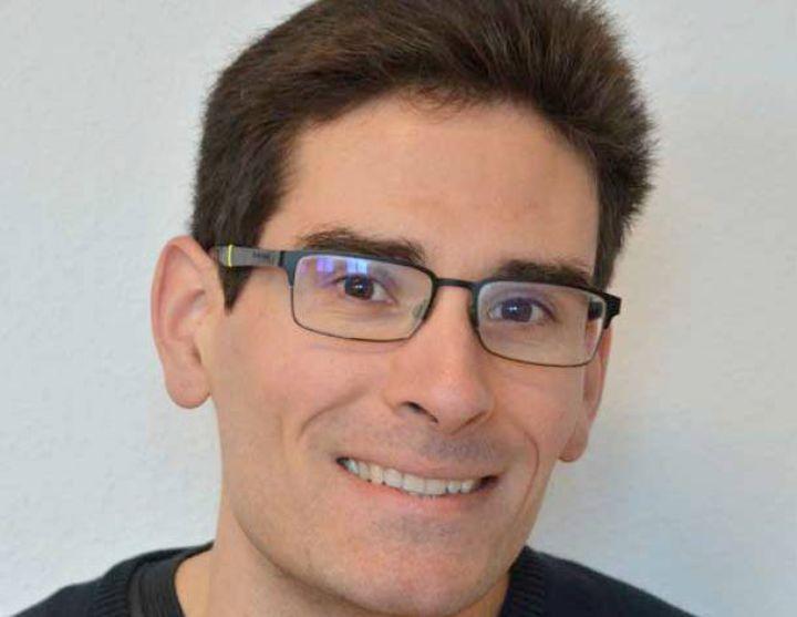 Redakteur Ulrich Bausewein
