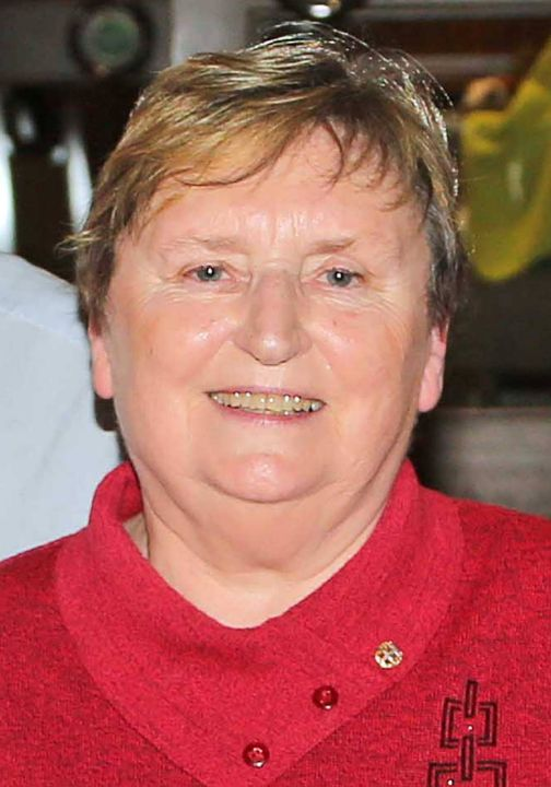 Rita Metzger