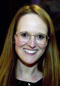 Gemeindereferentin Jessica Lutz