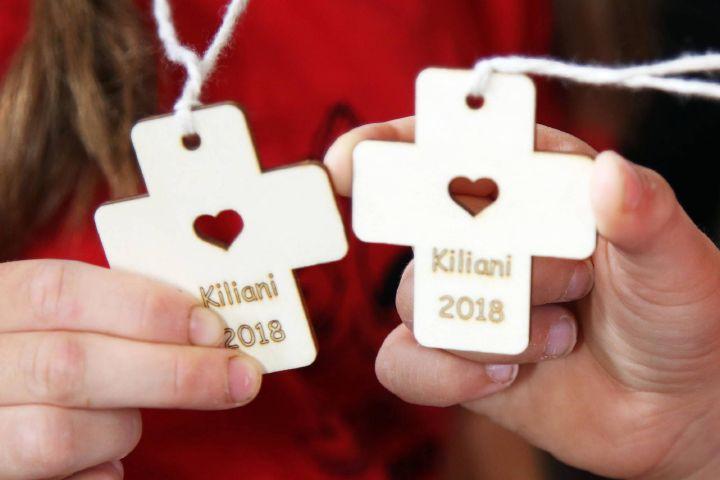 Mit dem Familienfest geht am 15. Juli die Kiliani-Wallfahrtswoche 2018 zu Ende. Erstmals eröffnete Bischof Dr. Franz Jung am 8. Juli die Wallfahrtswoche mit der Reliquienprozession und dem Pontifikalgottesdienst im Kiliansdom. Insgesamt kamen während der Wallfahrtswoche und an den vorgeschalteten Tagen der Ehejubilare über 18.000 Menschen in den Kiliansdom und das Neumünster.