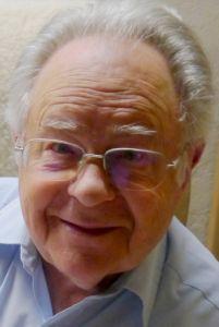 Diakon i. R. Gerhard Sauer