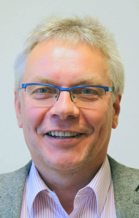 Pastoralreferent Klaus Schmalzl, Fachreferent für Ehe-, Familien- und Lebensberatung im Bistum Würzburg.