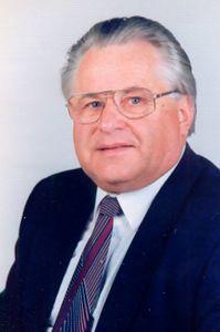 Pfarrer i. R. Ludwig Linker