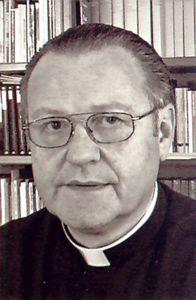 Pfarrer Christoph Klein