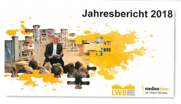 Ihren Jahresbericht für 2018 hat die Würzburger Liborius-Wagner-Bücherei vorgelegt.