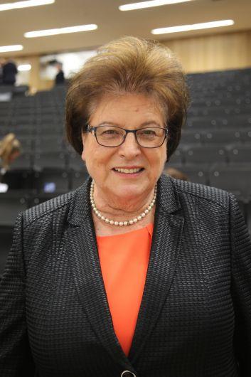 Barbara Stamm, ehemalige bayerische Landtagspräsidentin