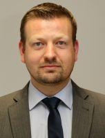 Pastoralreferent Christof Gawronski, Umweltbeauftragter des Bistums Würzburg
