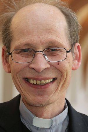 Pfarrer Hans Thurn