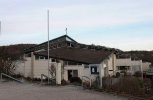 Das Roncalli-Zentrum in Glattbach.