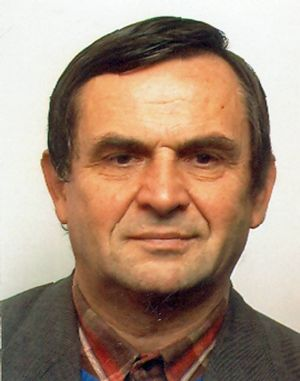 Priester i. R. Siegmund Dada.