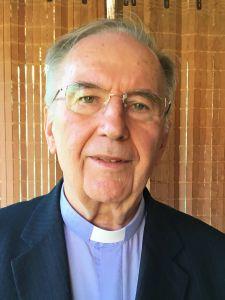 Pfarrer i. R. Erich Hauck