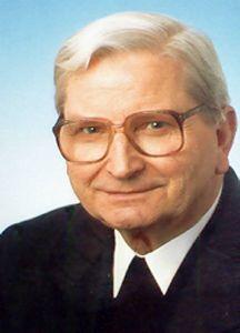 Pfarrer i. R. Raphael Morawin