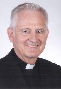 Domdekan Prälat Günter Putz