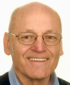 Diakon i. R. Peter Markert