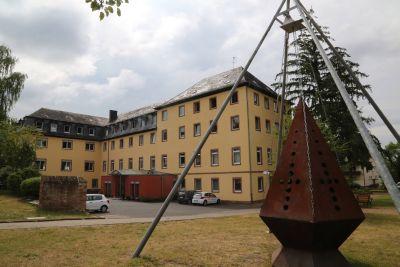 Das Jugendhaus Sankt Kilian ist seit diesem Jahr nach EMASplus zertifiziert.