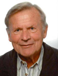 Pfarrer i. R. Gerhard Götz