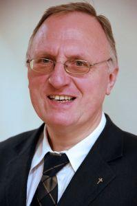 Pfarrer Franz Schmitt