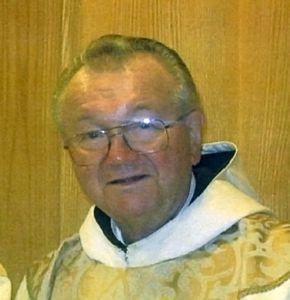 Benediktinerpater Germar Neubert.