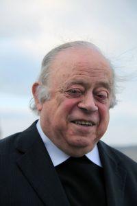 Bischof em. Prof. Dr. Paul-Werner Scheele