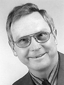 Diakon i. R. Dieter Ibsch.