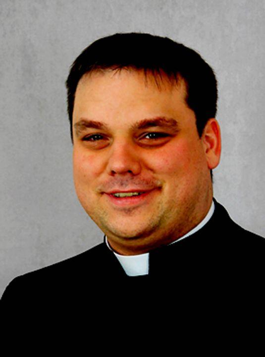 Diakon Frank Elsesser