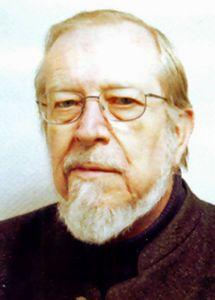 Pfarrer i. R. Josef Hauck.