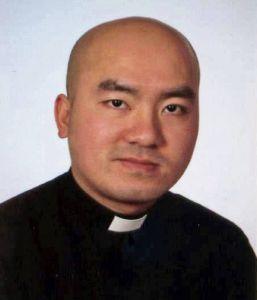 Pfarrvikar Ninh Duc Ngyen.