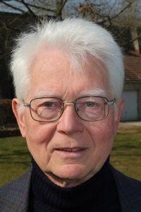 Jesuitenpater Ludwig Schuhmann