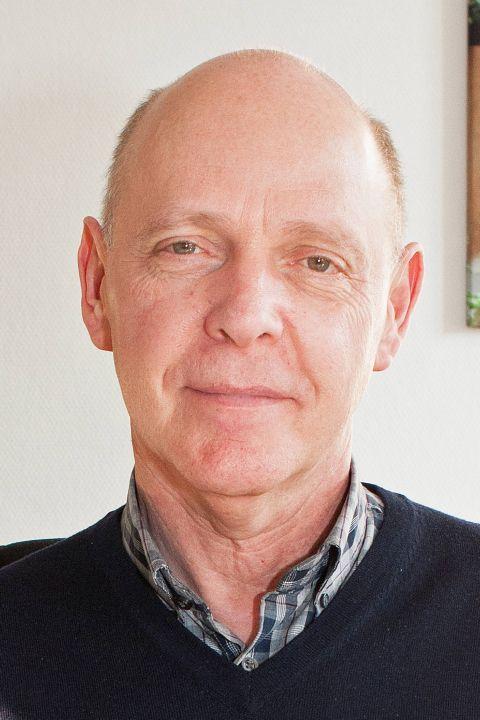 Domvikar Paul Weismantel.