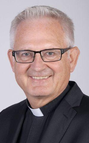 Domkapitular Prälat Günter Putz