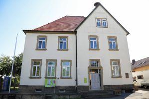 Das Fränkische Bildstockzentrum in Egenhausen hat für die ganze Familie etwas zu bieten.
