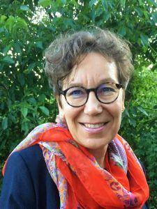 Gemeindereferentin Gabriela Amon.