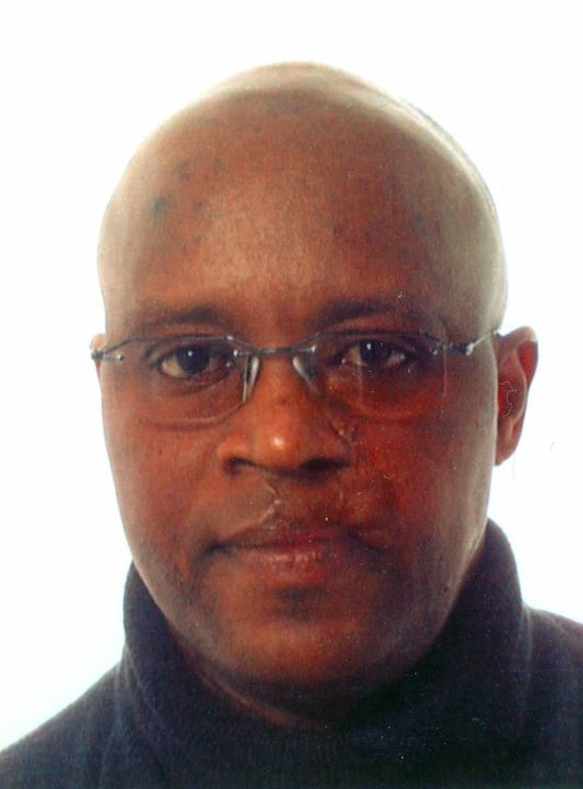 Pfarrvikar Zacharias Nitunga