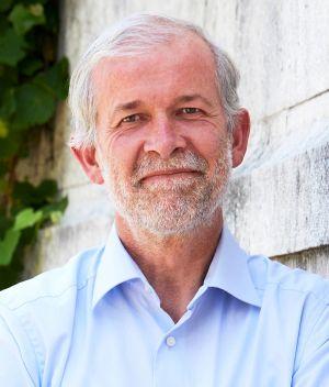 Moraltheologe Professor Dr. Michael Rosenberger.