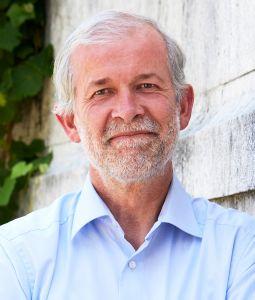 Professor Dr. Michael Rosenberger