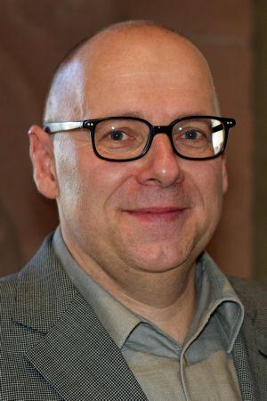 Robert Gerber.