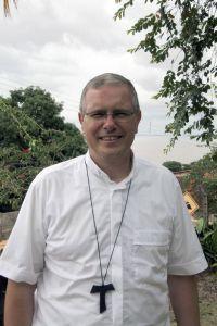 Von der Amazonas-Synode in Rom bloggt Bernardo Johannes Bahlmann, Bischof des brasilianischen Partnerbistums Óbidos, täglich auf der Seite von Vatican News.